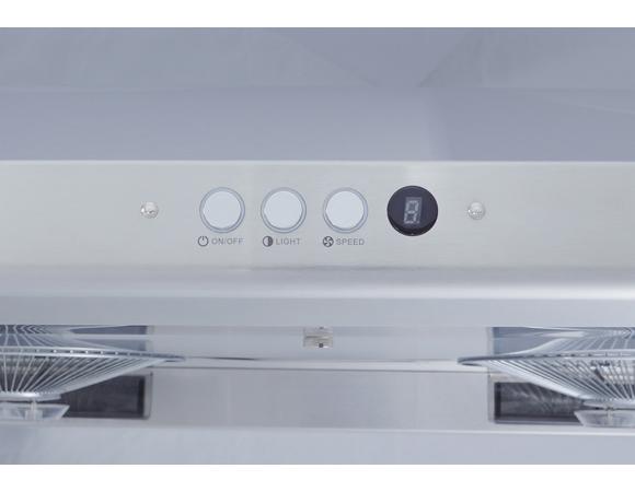 Sanyang S 75 Categories Kitchen Ventilator Under Cabinet Series